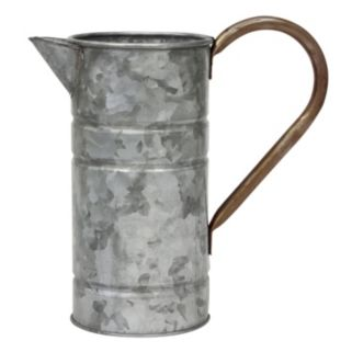 Stonebriar Collection Decorative Watering Can Table Decor