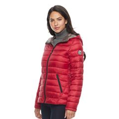 Women's Halitech Packable Puffer Jacket