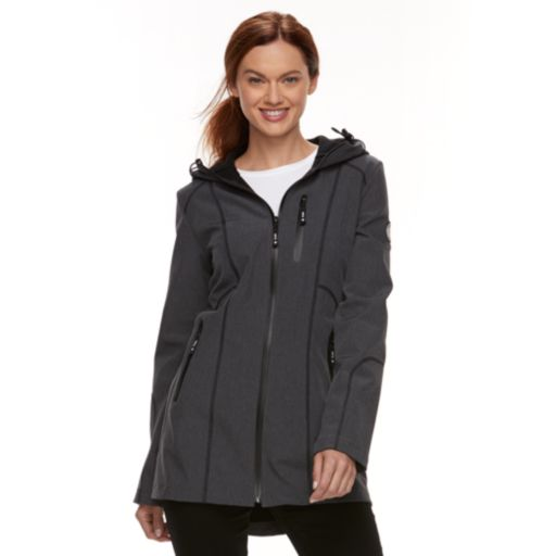 Women's Halitech Soft Shell Jacket