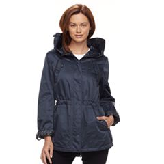 Women's Halitech Rain Jacket
