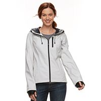 Women's Halitech Printed Soft Shell Jacket