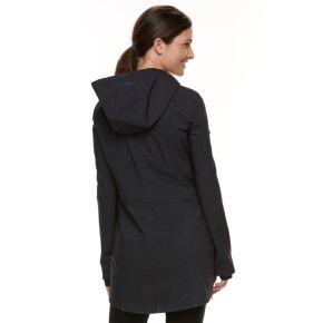Women's Halitech Stitch Print Soft Shell Jacket