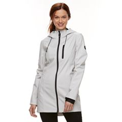 Women's Halitech Stitch Print Soft Shell Jacket