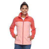 Women's Columbia Fort Spencer Fleece Jacket