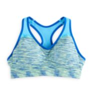 Girls Maidenform Seamless Sports Bra