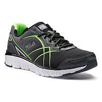 FILA® Memory Panorama 2 Men's Running Shoes