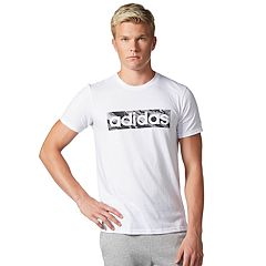 Men's adidas Linear Logo Tee
