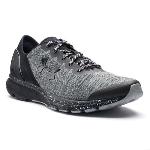 Under Armour CHARGED ESCAPE - Neutral running shoes - black