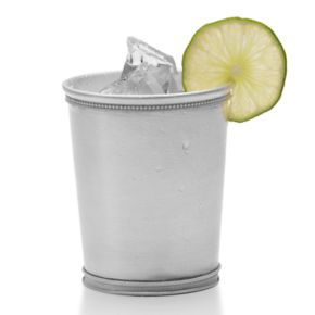 Mikasa Silver-Plated Mint Julep Cup