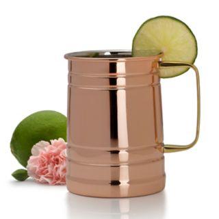 Mikasa Copper Tankard