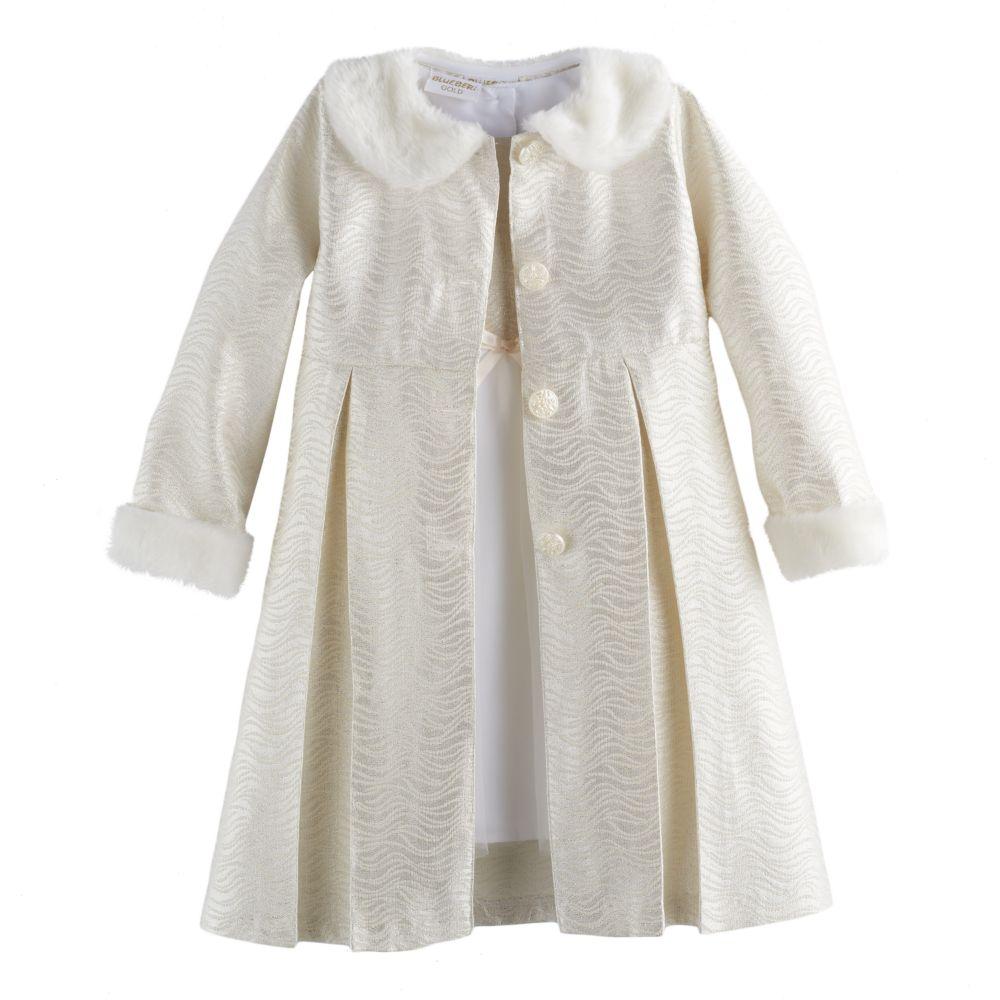 Coat Dress Set | Han Coats
