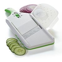 prepworks Adjust-A-Slice Mandoline Food Slicer