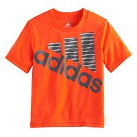 Boys 4-7x adidas Shockwave Logo Tee