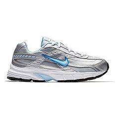 Nike Initiator Women's Running Shoes. White Pink Silver Blue