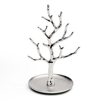 LC Lauren Conrad Tree Ring Holder Trinket Tray