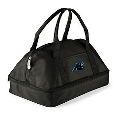 27f7c900b Picnic Time Carolina Panthers Casserole Tote. sale