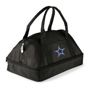 Picnic Time Dallas Cowboys Casserole Tote