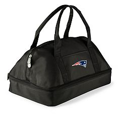Picnic Time New England Patriots Casserole Tote
