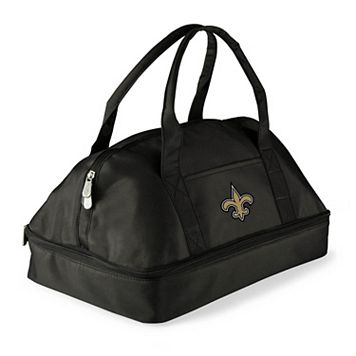 Picnic Time New Orleans Saints Casserole Tote