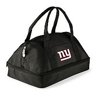 Picnic Time New York Giants Casserole Tote