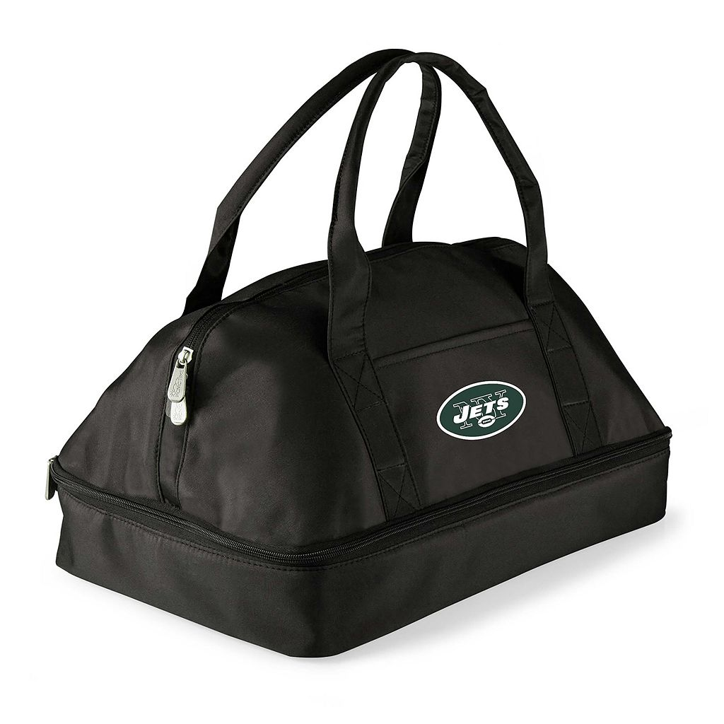 Picnic Time New York Jets Casserole Tote