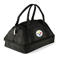 Picnic Time Pittsburgh Steelers Casserole Tote