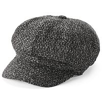 Women's Apt. 9® Marled Newsboy Hat