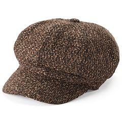 Women's Apt. 9® Marled Newsboy Hat