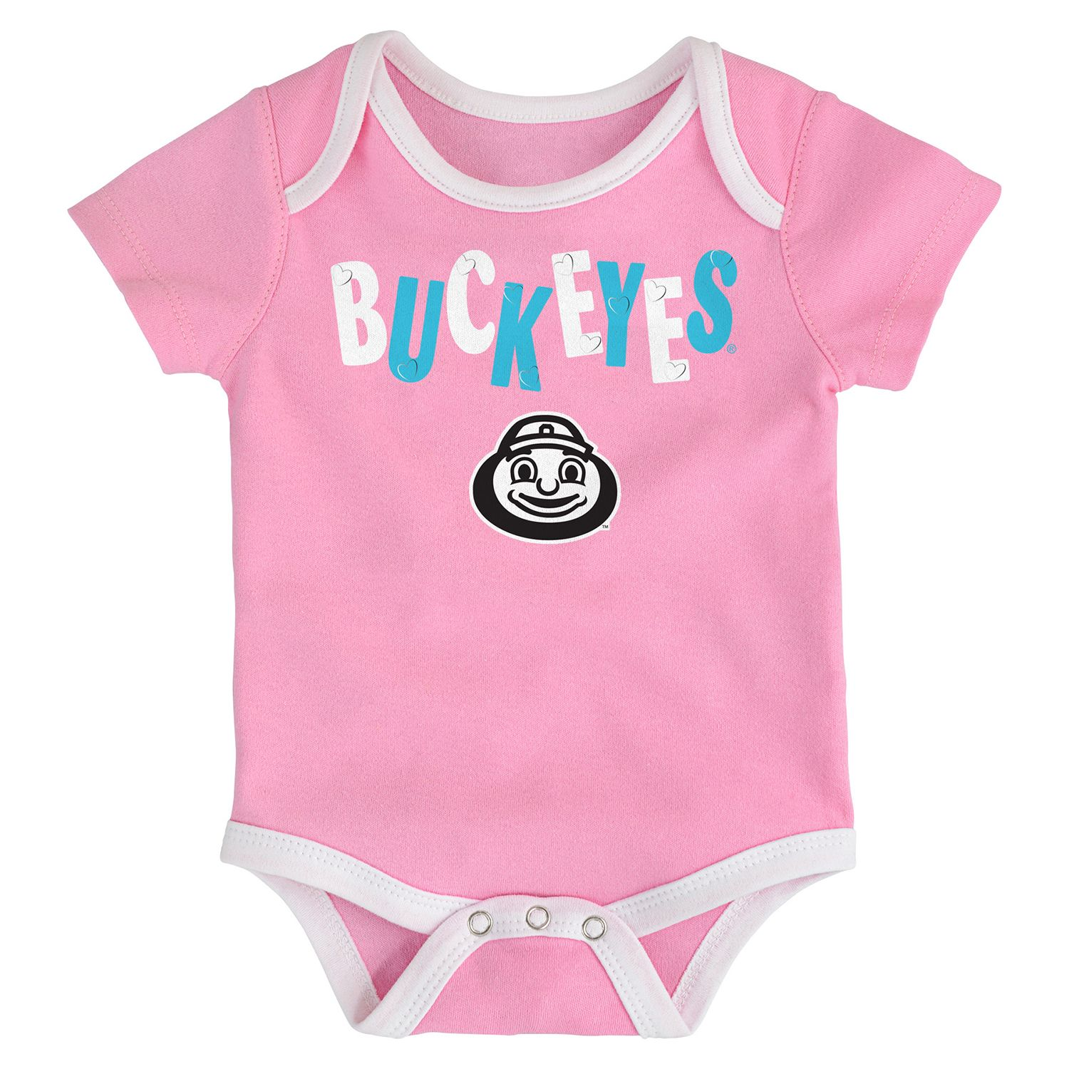 NCAA Sports Fan Kids Clothing