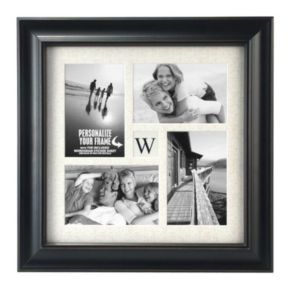 Malden Gallery Barnside 4-Opening Collage Frame