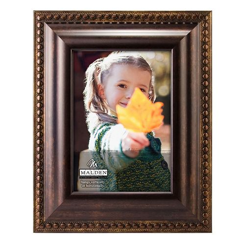 Malden Classics Bronze Finish Frame