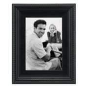 Malden Classics Beaded Black Frame