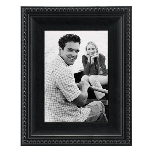 Malden Classics Beaded Black Frame