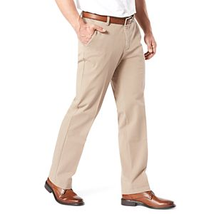 b4899f647bb77a Men's Dockers® Signature Khaki Lux Classic-Fit Stretch Pants D3. (381). Sale