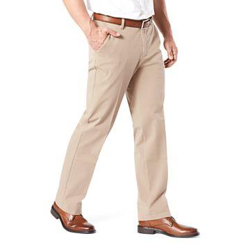 men s dockers smart 360 flex classic fit workday khaki pants d3