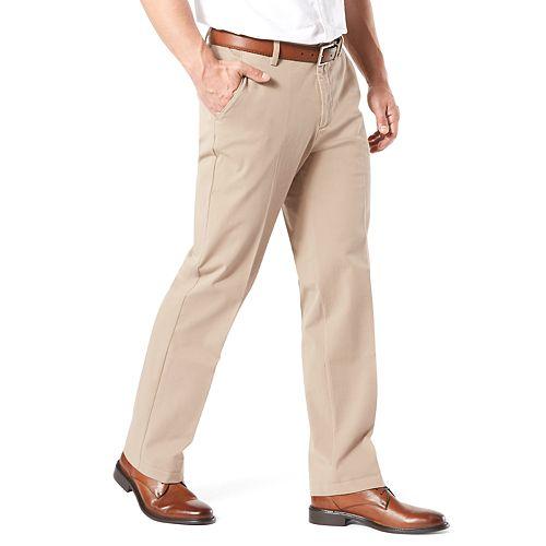4cbbc3c35db448 Men's Dockers® Smart 360 FLEX Classic-Fit Workday Khaki Pants D3