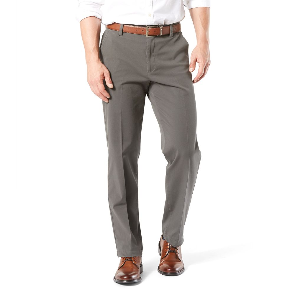 Men's Dockers® Smart 360 FLEX Classic-Fit Workday Khaki Pants