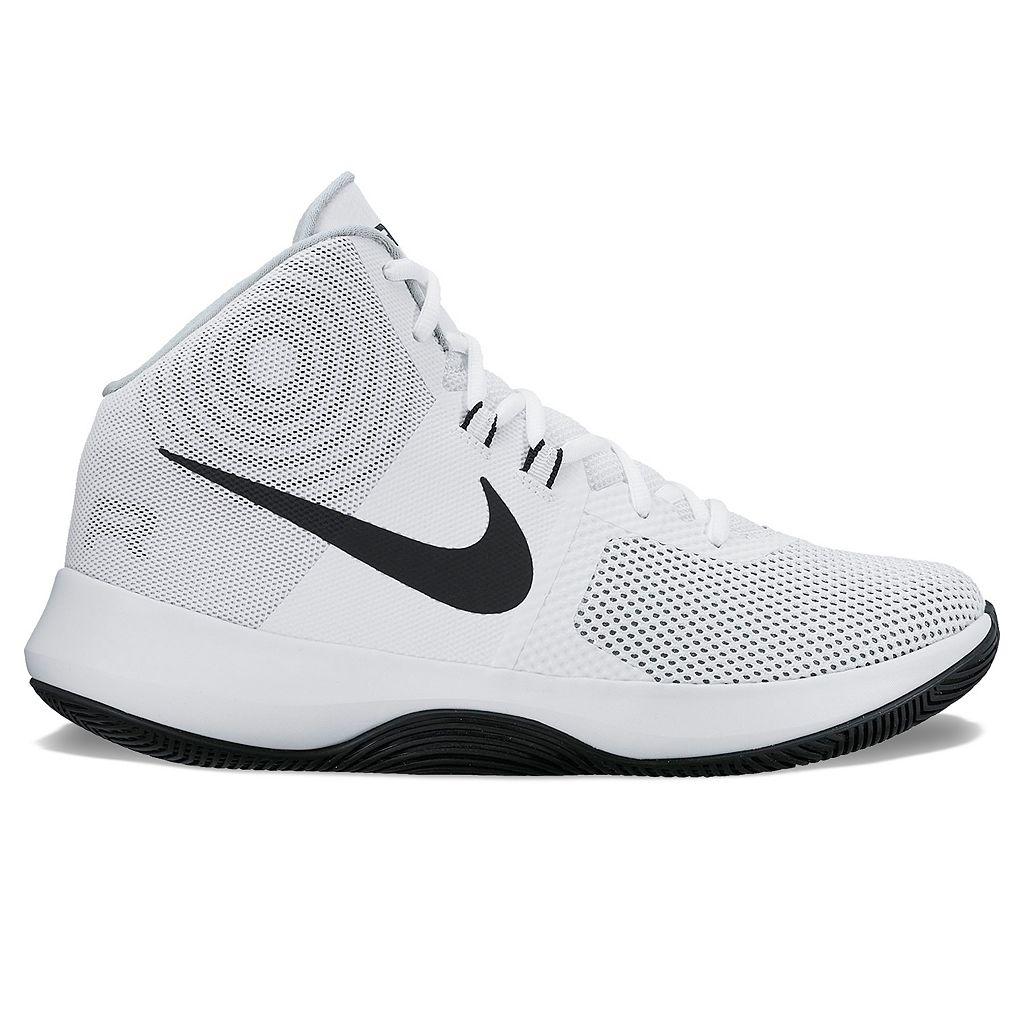 Nike Air Precision Women's Basketball Shoes