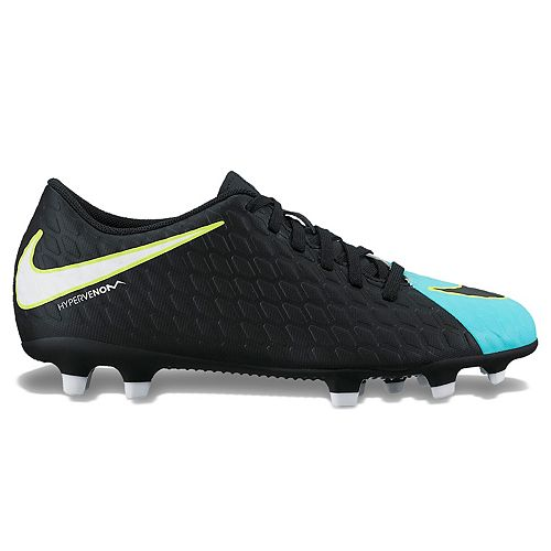 premium selection 80a6e 6b03f Nike Hypervenom Phade III Firm-Ground Women's Soccer ...