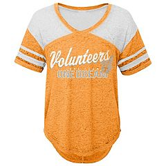 Juniors' Tennessee Volunteers Football Tee
