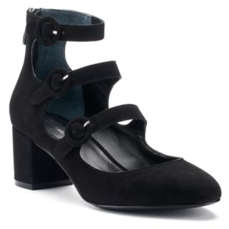 Style Charles by Charles David Ludlow Women's High Heels