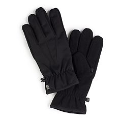 Men's Chaps Fleece Touchscreen Gloves