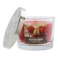 SONOMA Goods for Life™ Deck The Halls 5-oz. Christmas Candle Jar