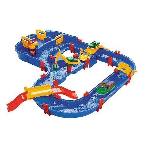 7d51a24dd9d Aquaplay MegaBridge Water Playset