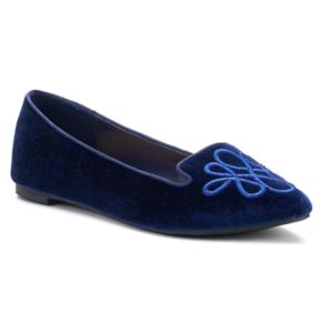 LC Lauren Conrad Calla Women's Pointed Loafers