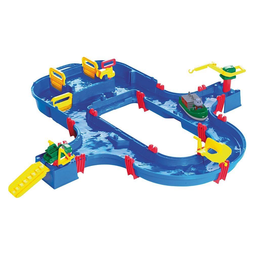 Aquaplay SuperSet Water Playset
