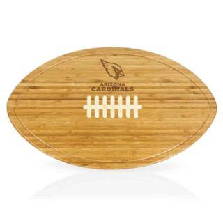 Picnic Time Arizona Cardinals Kickoff Cutting Board
