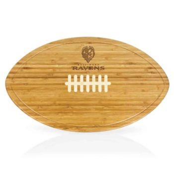 Picnic Time Baltimore Ravens Kickoff Cutting Board