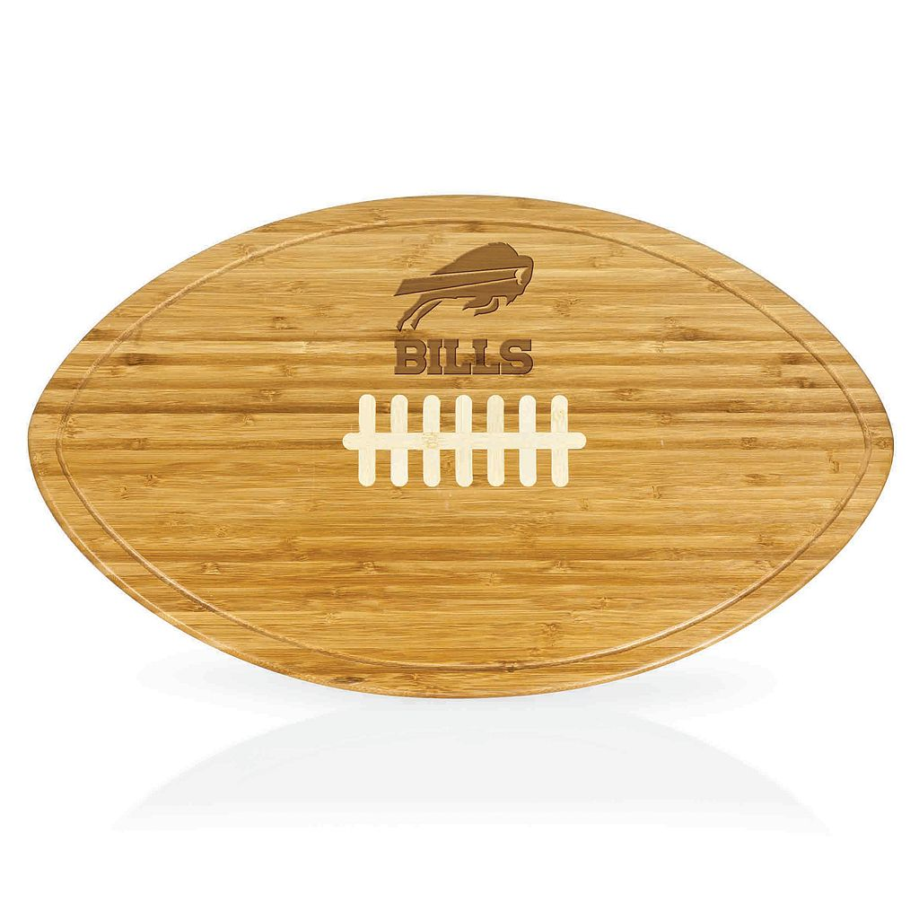 Picnic Time Buffalo Bills Kickoff Cutting Board