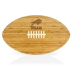 Picnic Time Buffalo Bills Kickoff Cutting Board